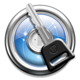 Icône logiciel 1Password