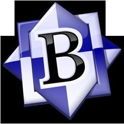 Icône logiciels Mac Bare Bones BBEdit