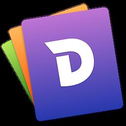 Icône logiciel Dash 3