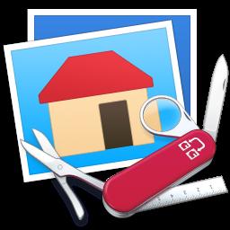 Icône logiciel GraphicConverter