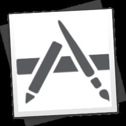 Icône logiciel NOMSOFT