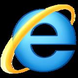Icone du logiciel Internet Explorer 9