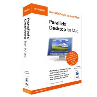 Icone du logiciel Parallels Desktop 2.5
