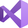Icone du logiciel Visual Studio 16