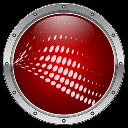 Icône logiciel Scrutiny