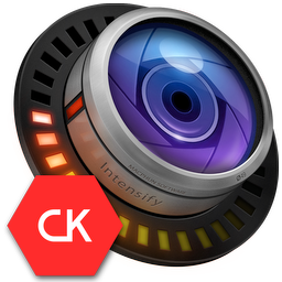 Icone du logiciel Intensify CK