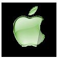 Logo Macintosh et design web